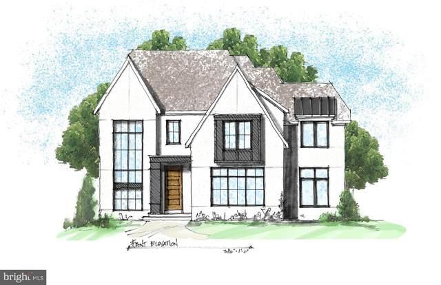 3801 N Dickerson Street, ARLINGTON, VA 22207 (#VAAR178008) :: AJ Team Realty