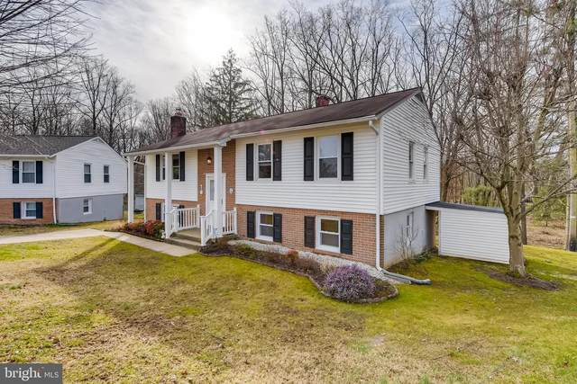 9 Lake Forest Court, NOTTINGHAM, MD 21236 (#MDBC522574) :: Revol Real Estate