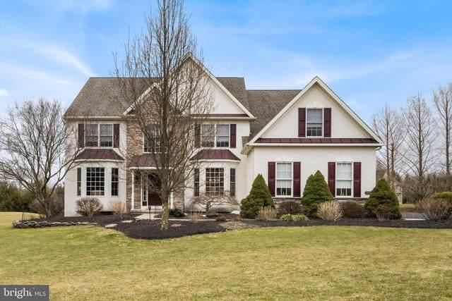 2083 W Rock Road, PERKASIE, PA 18944 (#PABU522512) :: Linda Dale Real Estate Experts