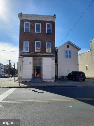779-781 Centre Street, TRENTON, NJ 08611 (#NJME309196) :: Keller Williams Realty - Matt Fetick Team