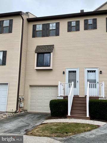 2515 Pond View Drive, WEST CHESTER, PA 19382 (#PACT531330) :: Linda Dale Real Estate Experts