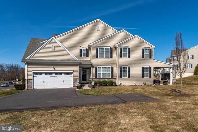 3000 Bainbridge Drive, LANSDALE, PA 19446 (#PAMC685882) :: Colgan Real Estate