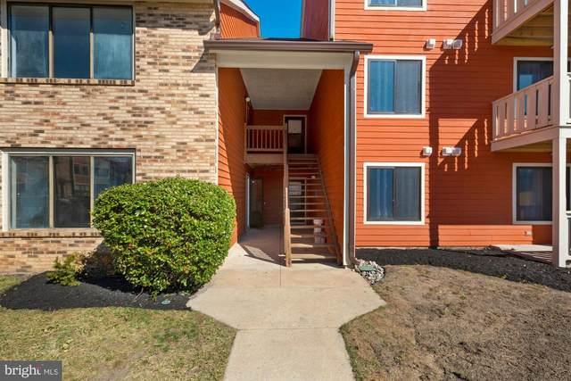 2804-B Auburn, MOUNT LAUREL, NJ 08054 (#NJBL393336) :: Linda Dale Real Estate Experts