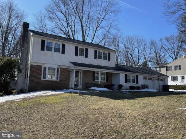 1274 Eagle Road, WEST CHESTER, PA 19382 (#PACT531336) :: Ramus Realty Group