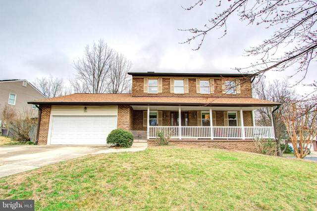 375 Berkshire Drive, RIVA, MD 21140 (#MDAA461994) :: Crossman & Co. Real Estate