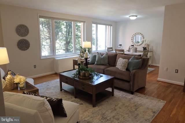 2400 41ST Street NW #407, WASHINGTON, DC 20007 (#DCDC512440) :: The Riffle Group of Keller Williams Select Realtors