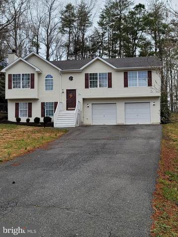 10960 Marsh Court, CHARLOTTE HALL, MD 20622 (#MDCH222710) :: The Maryland Group of Long & Foster Real Estate