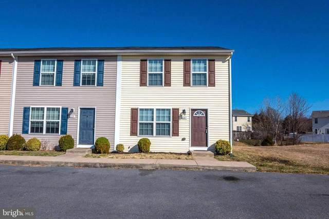 227 Kadies Lane, EDINBURG, VA 22824 (#VASH121746) :: City Smart Living