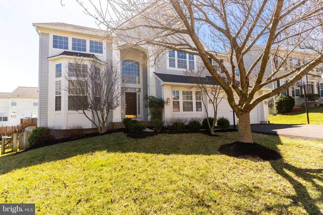 13338 Copper Ridge Road, GERMANTOWN, MD 20874 (#MDMC748576) :: The MD Home Team
