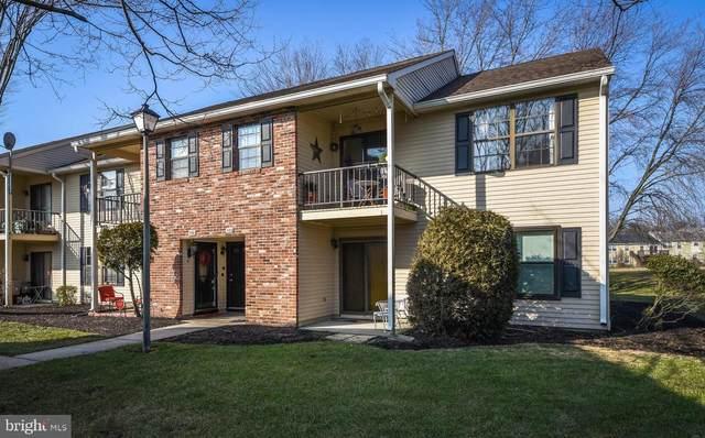 552-A Willow Turn, MOUNT LAUREL, NJ 08054 (#NJBL393344) :: Colgan Real Estate