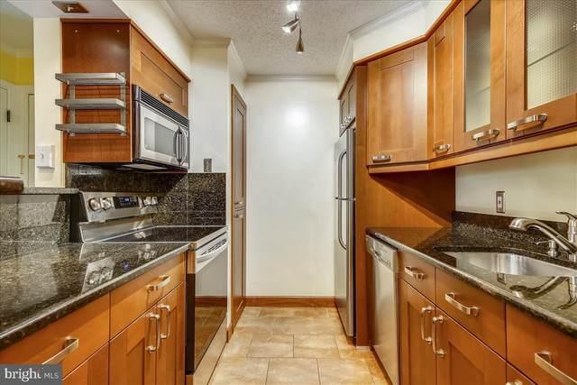 1530 Lincoln Way #204, MCLEAN, VA 22102 (#VAFX1186818) :: Corner House Realty
