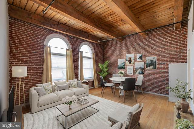1010 Race Street 3C, PHILADELPHIA, PA 19107 (#PAPH996910) :: Linda Dale Real Estate Experts