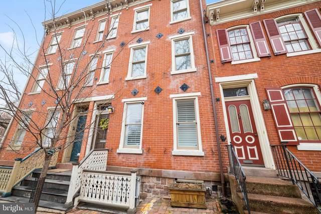 128 Mercer Street, TRENTON, NJ 08611 (MLS #NJME309206) :: Maryland Shore Living | Benson & Mangold Real Estate