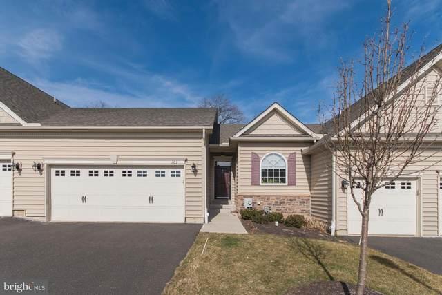 103 Eisenhower Lane, NORTH WALES, PA 19454 (#PAMC685904) :: Linda Dale Real Estate Experts