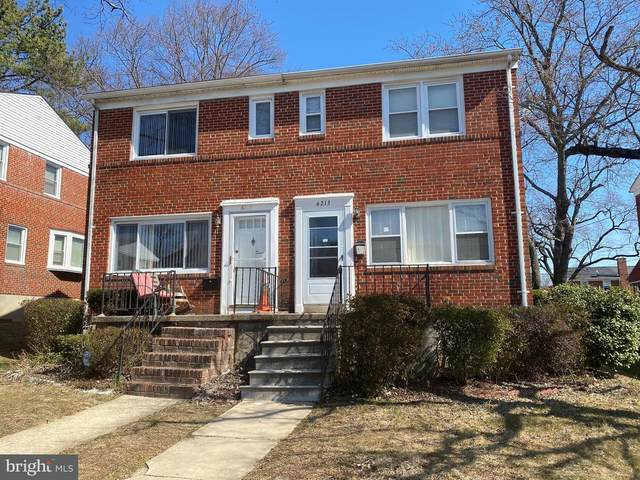 6213 Plymouth Road, BALTIMORE, MD 21214 (MLS #MDBA543260) :: Maryland Shore Living | Benson & Mangold Real Estate