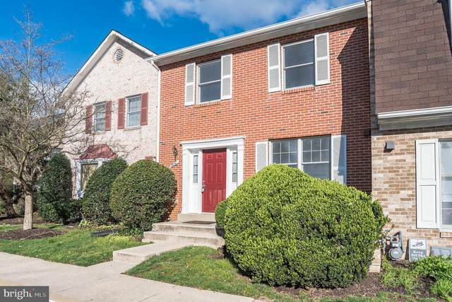 10841 Lockwood Drive, SILVER SPRING, MD 20901 (#MDMC748610) :: Network Realty Group