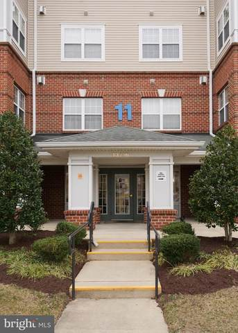 13216 Fox Bow Drive #401, UPPER MARLBORO, MD 20774 (#MDPG600078) :: The Maryland Group of Long & Foster Real Estate