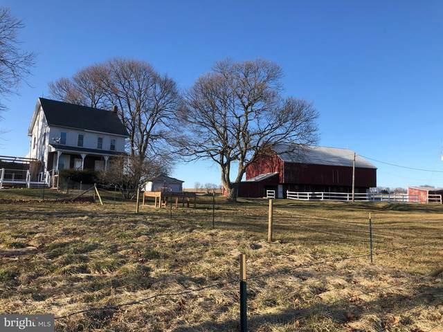 4570 Hess Rd, STEWARTSTOWN, PA 17363 (#PAYK154628) :: The Joy Daniels Real Estate Group