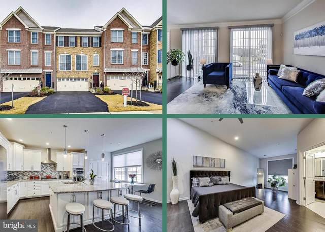 3605 Connemara Road, UPPER MARLBORO, MD 20772 (#MDPG600090) :: Realty One Group Performance