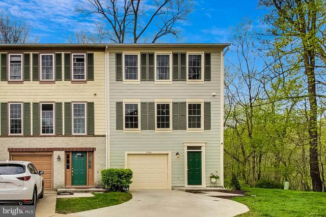 3746 College Avenue D-4, ELLICOTT CITY, MD 21043 (#MDHW291704) :: Jacobs & Co. Real Estate