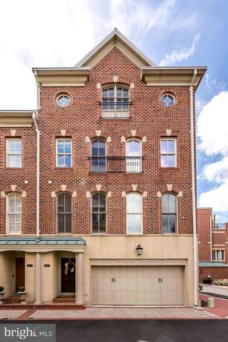 2325 Boston Street #1, BALTIMORE, MD 21224 (#MDBA543294) :: Corner House Realty