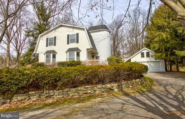 2615 Marietta Avenue, LANCASTER, PA 17601 (#PALA178808) :: Realty ONE Group Unlimited
