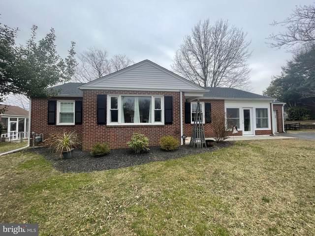 404 Northwood Road, WILMINGTON, DE 19803 (#DENC522564) :: Jason Freeby Group at Keller Williams Real Estate