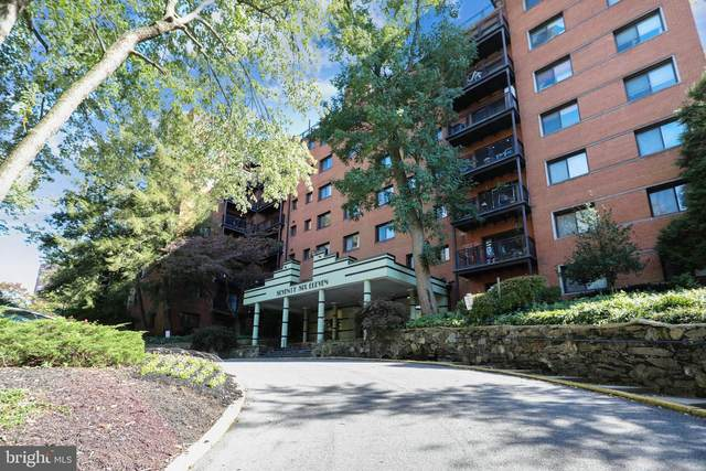 7611 Maple Avenue #103, TAKOMA PARK, MD 20912 (#MDMC748666) :: Gail Nyman Group