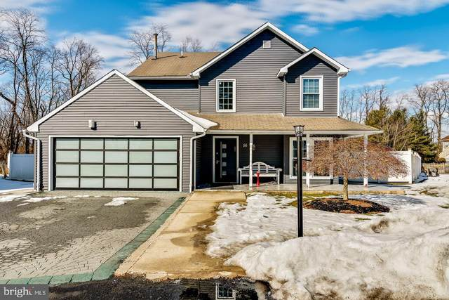 56 Country Lane Drive, PHILADELPHIA, PA 19115 (#PAPH997030) :: Better Homes Realty Signature Properties