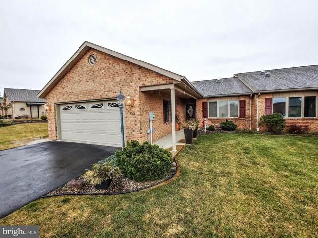 193 Tucker Drive, CHAMBERSBURG, PA 17201 (#PAFL178588) :: CENTURY 21 Home Advisors