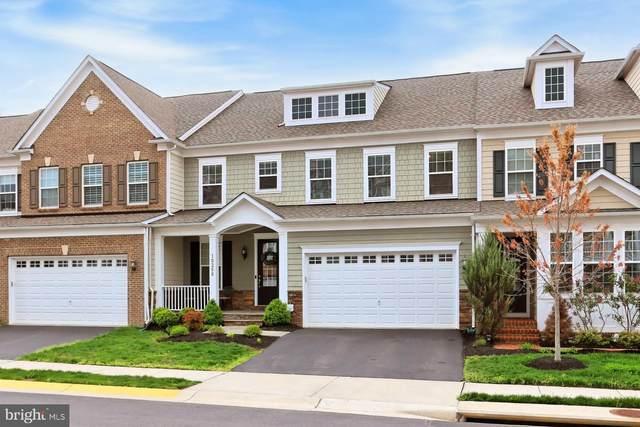 10268 Greenspire Drive, OAKTON, VA 22124 (#VAFX1186914) :: The Schiff Home Team