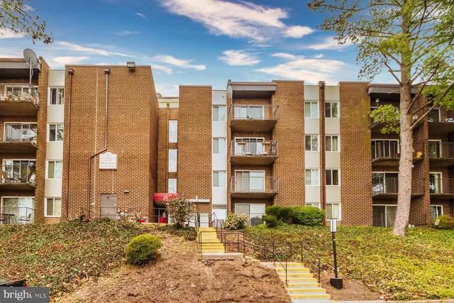75 S Reynolds Street #214, ALEXANDRIA, VA 22304 (#VAAX257258) :: LoCoMusings