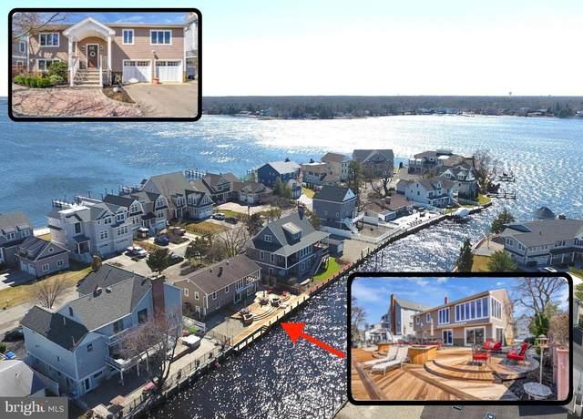 18 Haines Cove Drive, TOMS RIVER, NJ 08753 (MLS #NJOC408046) :: The Sikora Group