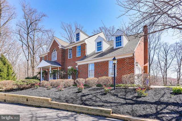 5125 Sheppard Lane, ELLICOTT CITY, MD 21042 (#MDHW291714) :: The Miller Team