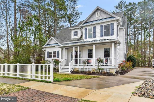 122 Parkside Circle, BERLIN, MD 21811 (#MDWO120922) :: Realty One Group Performance