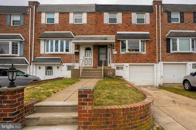 3158 Belgreen Road, PHILADELPHIA, PA 19154 (#PAPH997104) :: Linda Dale Real Estate Experts