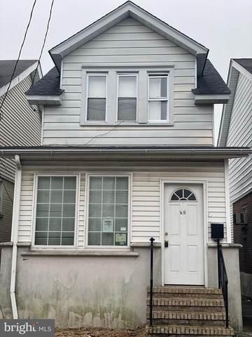49 Heil Avenue, TRENTON, NJ 08638 (#NJME309252) :: REMAX Horizons