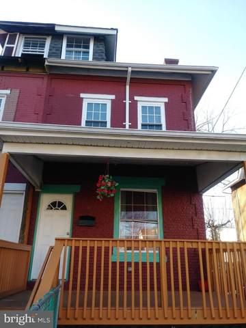 222 Tioga Street, TRENTON, NJ 08609 (#NJME309258) :: Bob Lucido Team of Keller Williams Lucido Agency