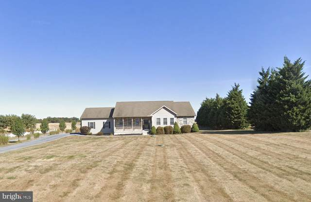 2771 Grand Point Road, CHAMBERSBURG, PA 17202 (#PAFL178594) :: The Heather Neidlinger Team With Berkshire Hathaway HomeServices Homesale Realty