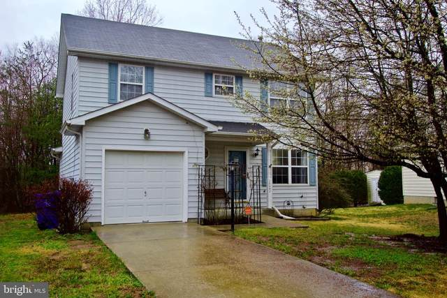 10647 Quillback Street, WALDORF, MD 20603 (#MDCH222738) :: Network Realty Group