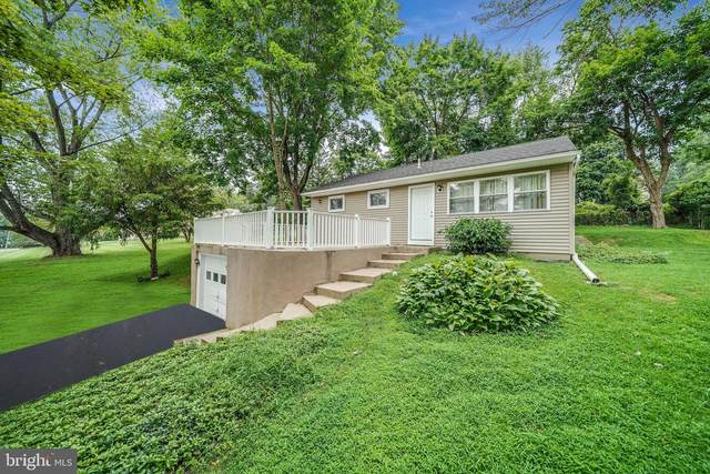 254 Byers Road, CHESTER SPRINGS, PA 19425 (#PACT531418) :: Keller Williams Real Estate