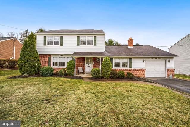 387 Hogeland Road, SOUTHAMPTON, PA 18966 (#PABU522594) :: Better Homes Realty Signature Properties