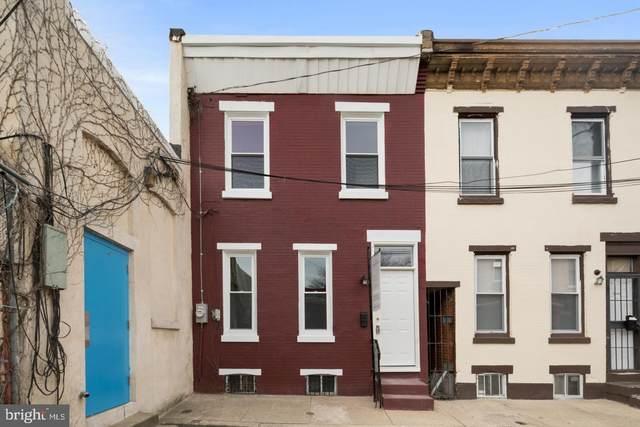 2026 Waterloo Street, PHILADELPHIA, PA 19122 (#PAPH997166) :: Lucido Agency of Keller Williams