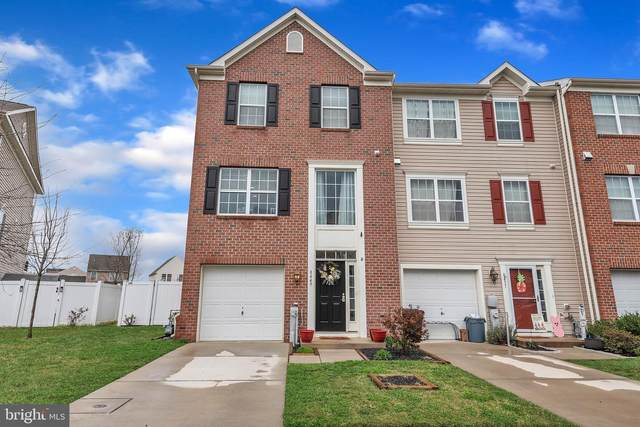 8449 Stansbury Lake Drive, BALTIMORE, MD 21222 (#MDBC522676) :: ExecuHome Realty