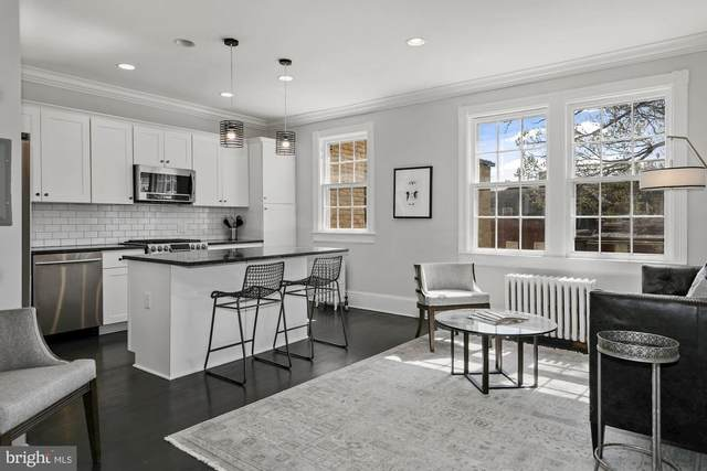 1860 Clydesdale Place NW #401, WASHINGTON, DC 20009 (#DCDC512608) :: Colgan Real Estate