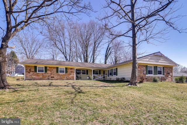 1511 Pittsfield Lane, BOWIE, MD 20716 (#MDPG600168) :: Advance Realty Bel Air, Inc