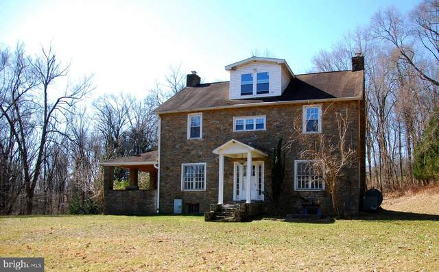 490 Willow Road, NOTTINGHAM, PA 19362 (#PACT531436) :: Shamrock Realty Group, Inc