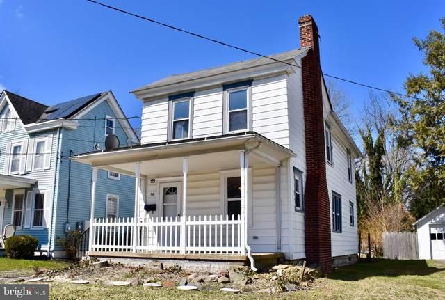 176 S Broad Street, PENNS GROVE, NJ 08069 (#NJSA141266) :: Linda Dale Real Estate Experts