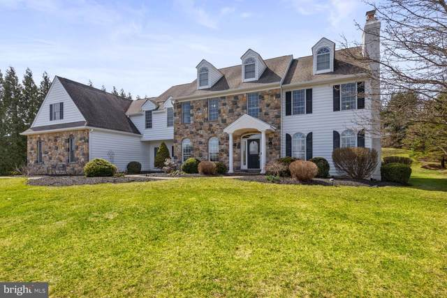 118 Gideon Drive, KENNETT SQUARE, PA 19348 (#PACT531446) :: Linda Dale Real Estate Experts