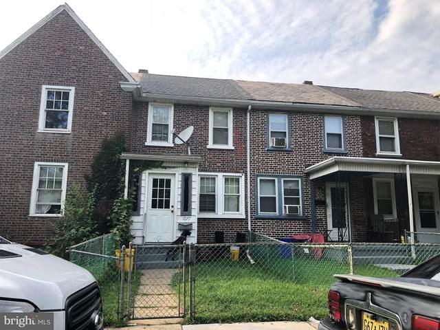 1077 N Common Road, CAMDEN, NJ 08104 (#NJCD415362) :: Linda Dale Real Estate Experts
